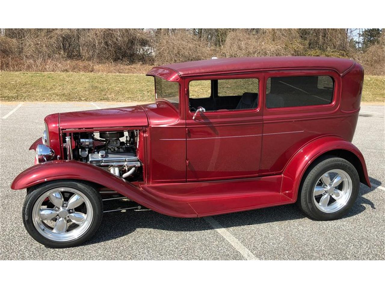 Large Picture of '31 Model A - PQJQ