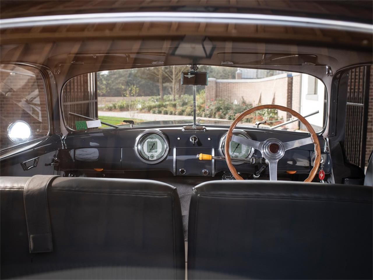 Large Picture of '48 6C 2500 - PW5E