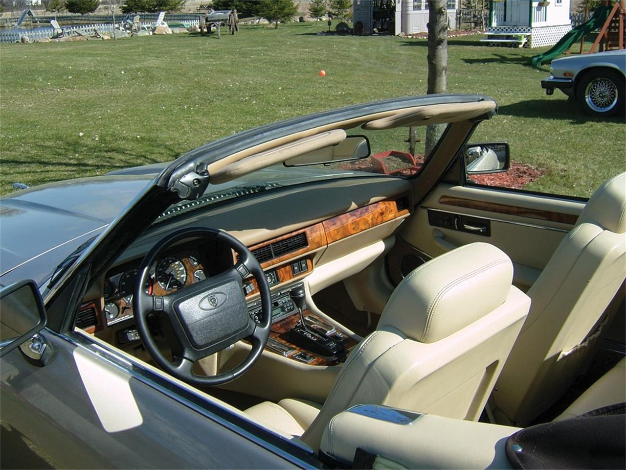 Large Picture of '95 XJS - PW5I