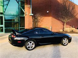 Picture of '94 Supra - PW5L