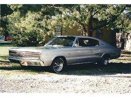 Picture of '66 Charger - PW5M