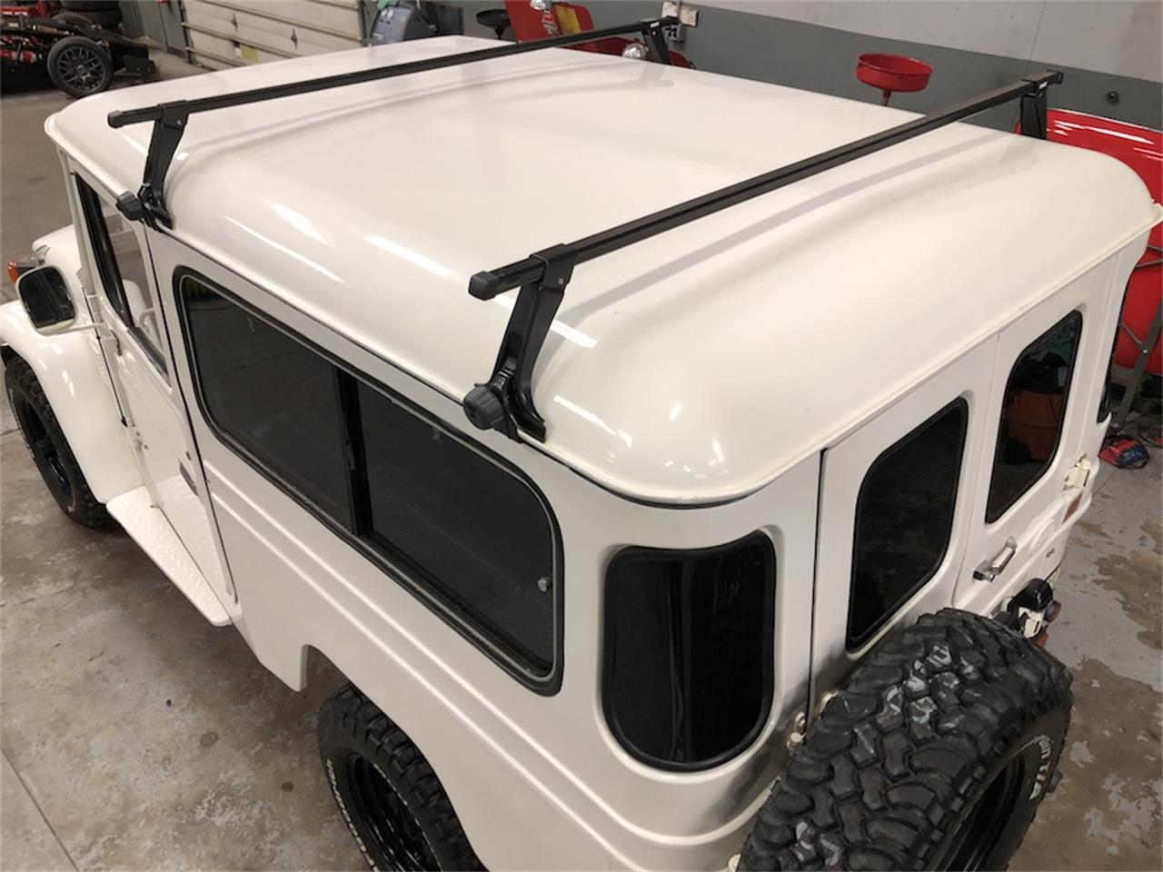 Large Picture of '81 Land Cruiser FJ - PW5N