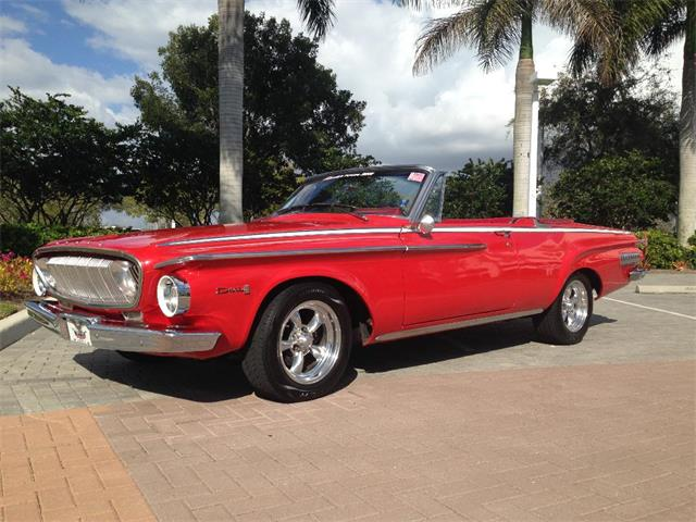 Picture of '62 Dart - PW5Q