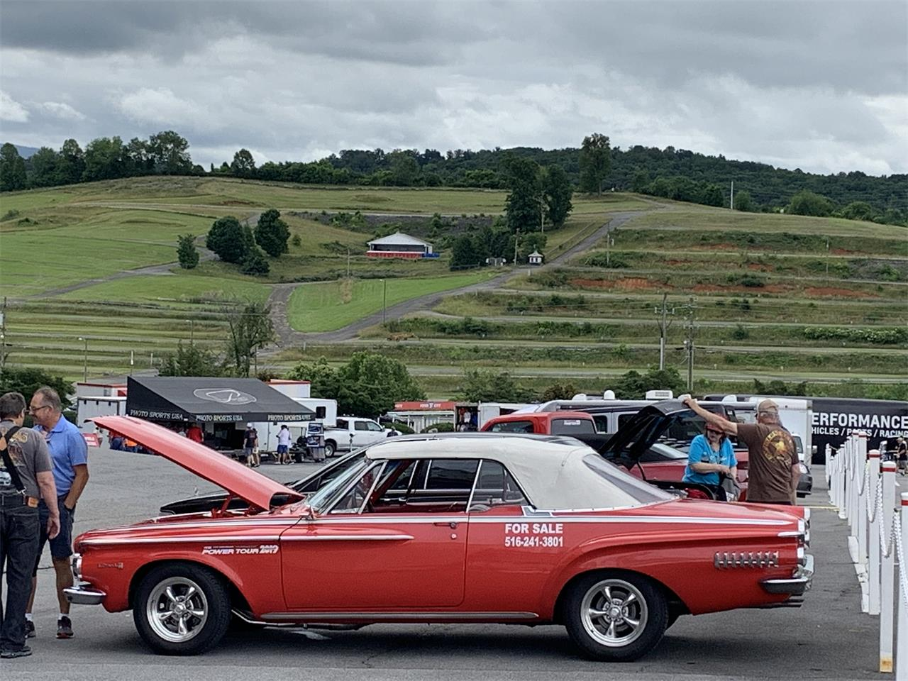 Large Picture of '62 Dart - PW5Q