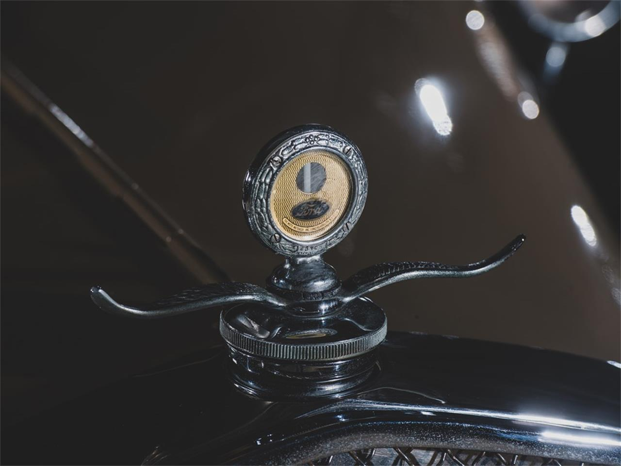 Large Picture of '30 Model A - PW5V