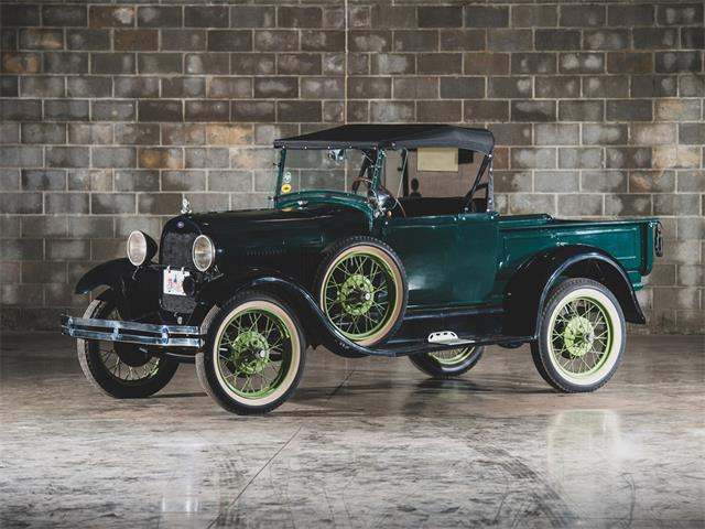 Picture of '28 Pickup located in St Louis Missouri Offered by  - PW5X