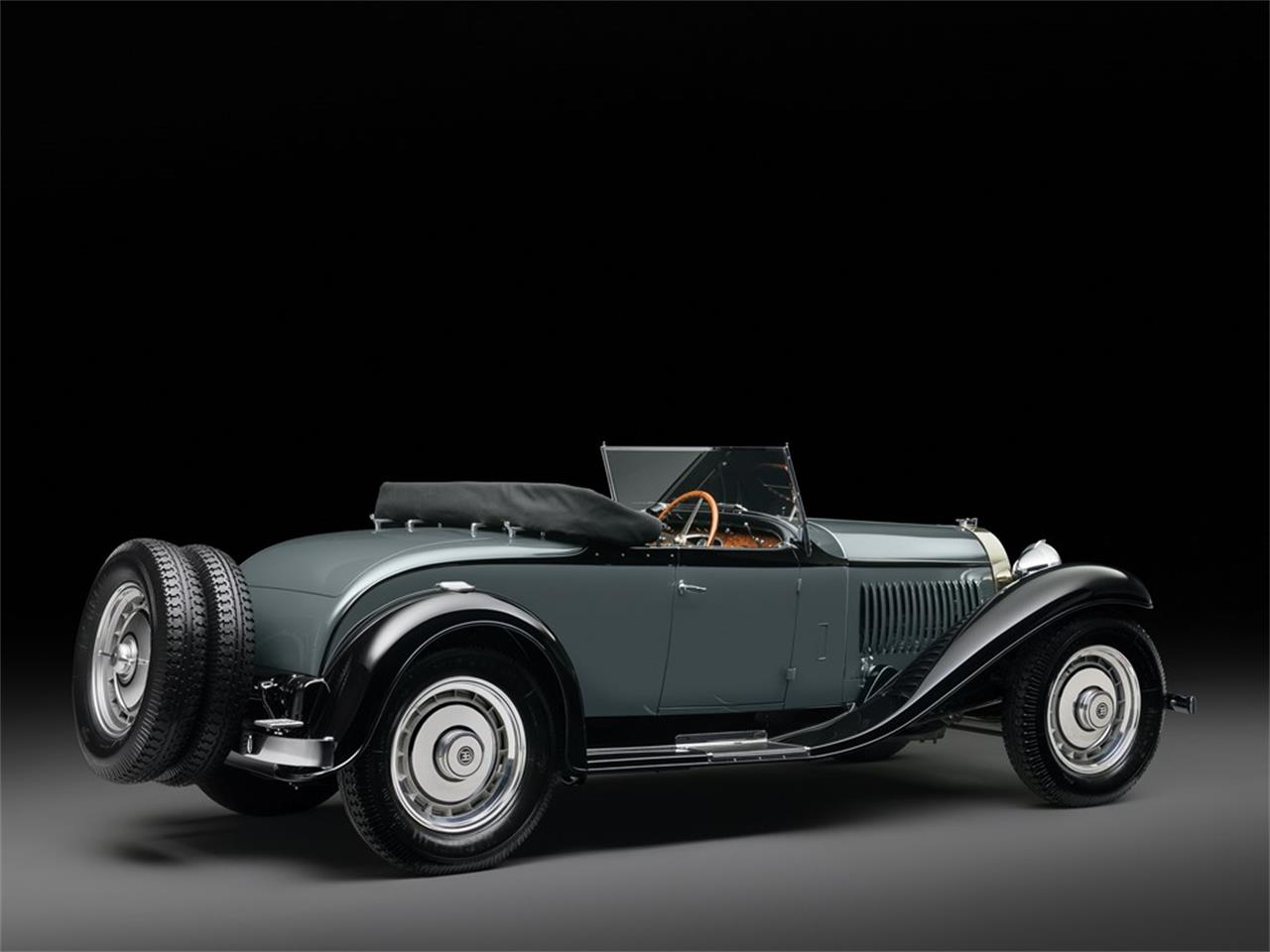 Large Picture of '31 Type 50 - PW61