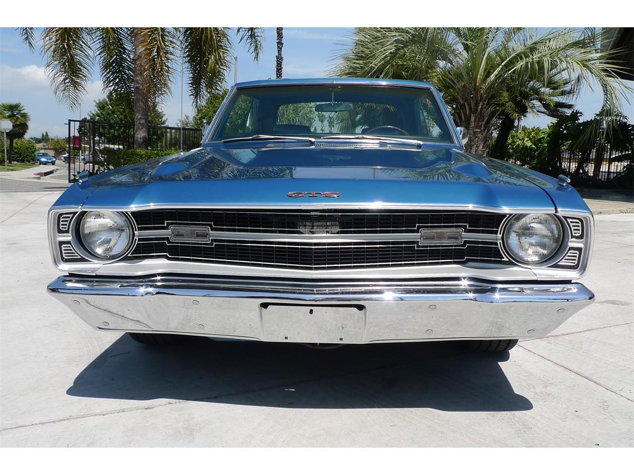 Large Picture of 1969 Dodge Dart GTS located in California - PW66