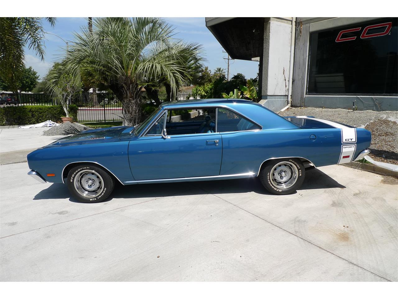 Large Picture of '69 Dart GTS located in Anaheim California - PW66