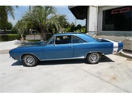 Picture of Classic '69 Dodge Dart GTS located in Anaheim California - $35,975.00 Offered by Coast Corvette - PW66