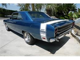 Picture of 1969 Dart GTS - PW66