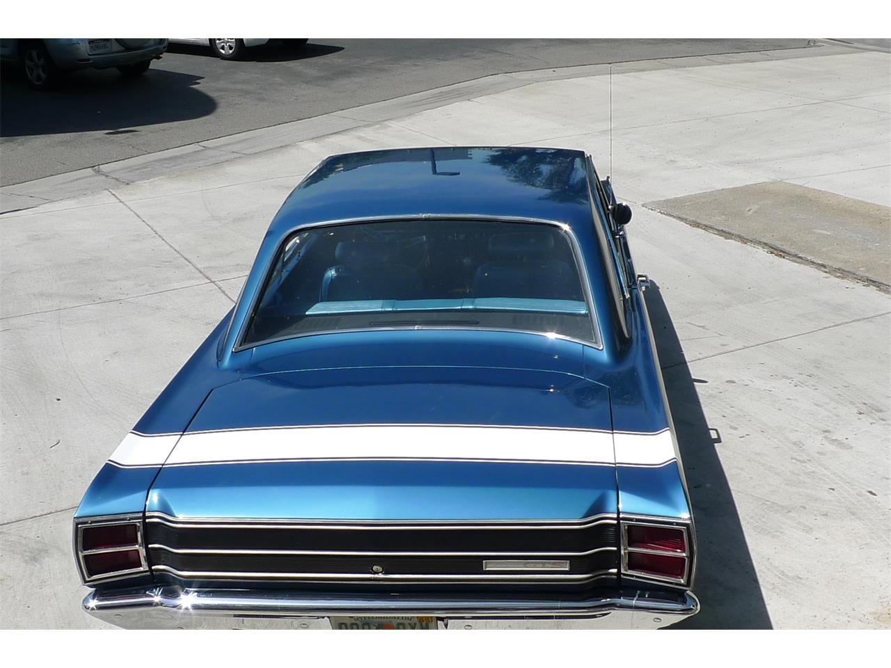 Large Picture of Classic '69 Dodge Dart GTS located in Anaheim California - $35,975.00 - PW66