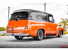 Picture of '56 Panel Truck - PW6A