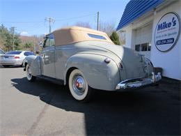 Picture of '40 Convertible - PW6I
