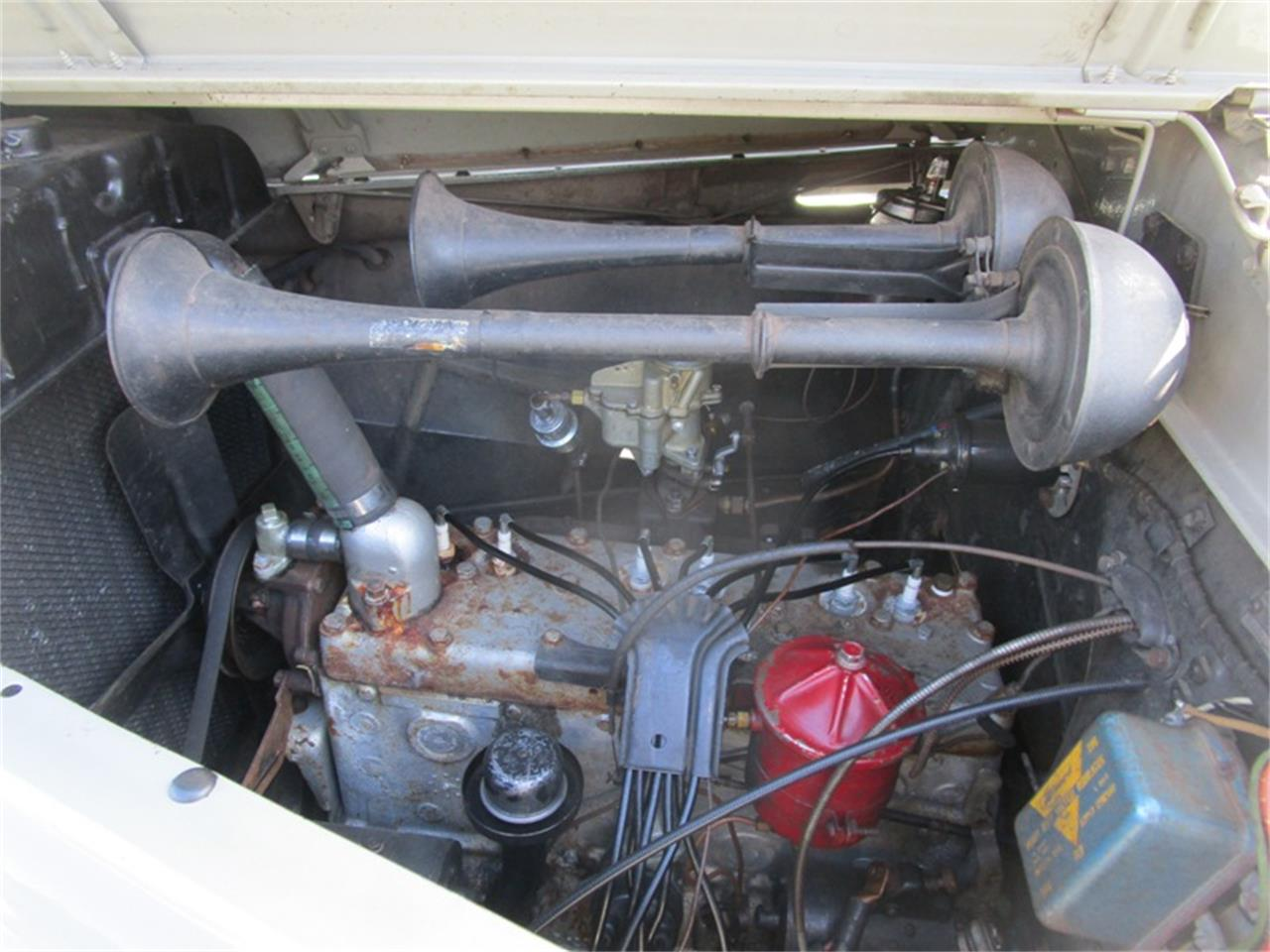 Large Picture of '40 Convertible - PW6I