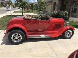 Picture of '29 Roadster - PW6J