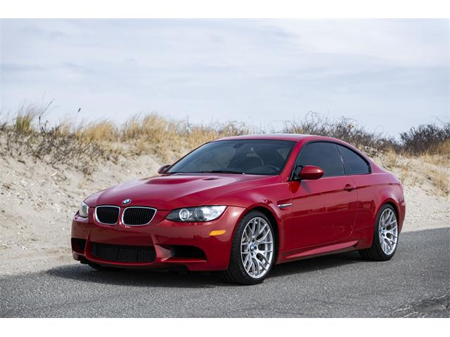 Picture of '11 M3 - PW6L