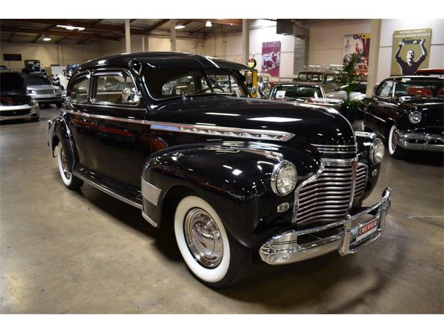 Picture of Classic '41 Deluxe located in Costa Mesa California - PW6N