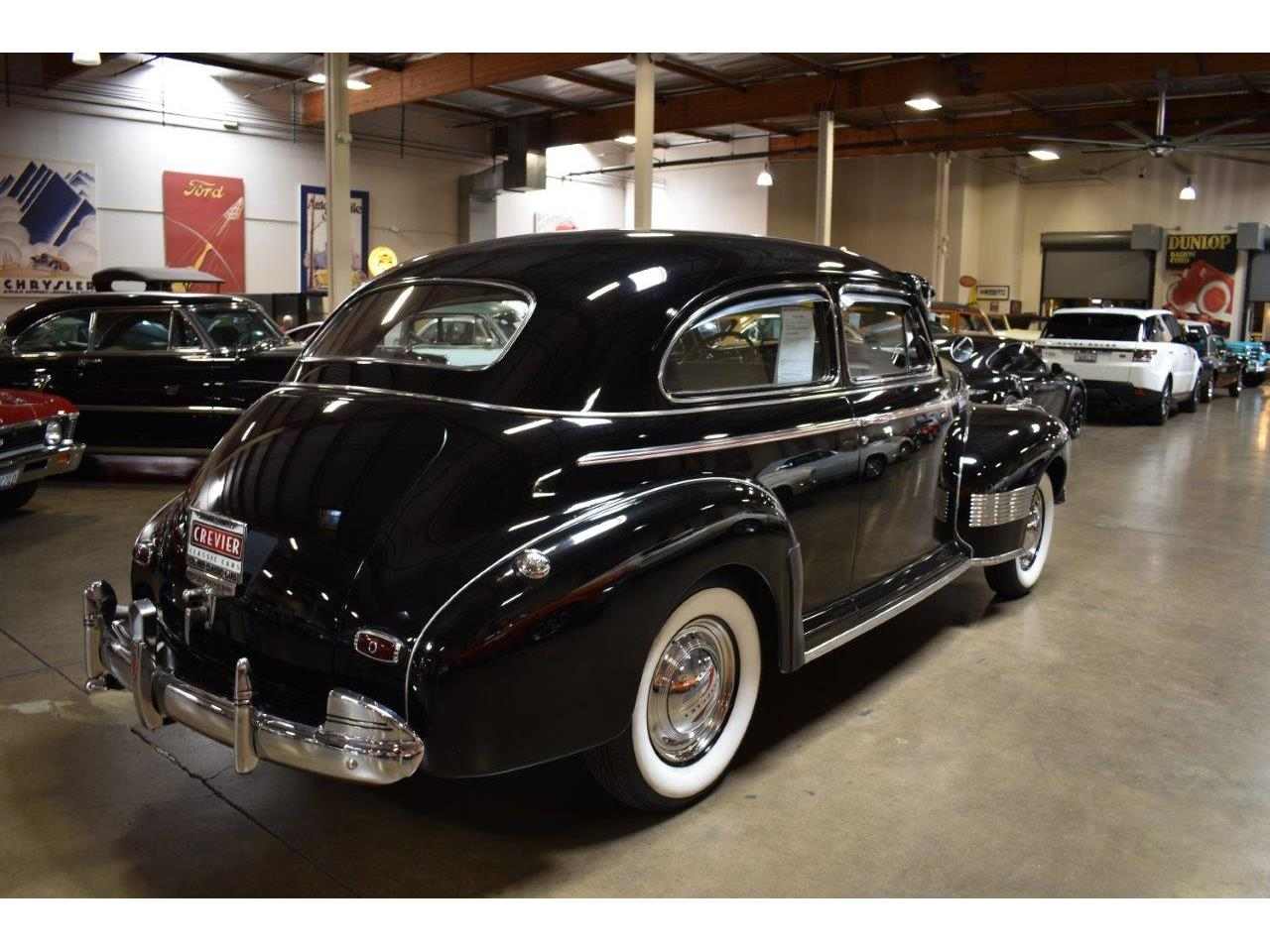 Large Picture of Classic 1941 Deluxe located in Costa Mesa California - $25,900.00 - PW6N