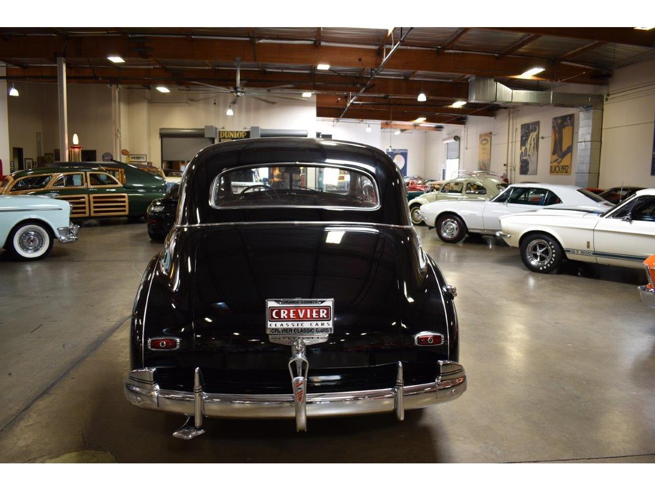 Large Picture of Classic 1941 Deluxe located in California Offered by Crevier Classic Cars - PW6N
