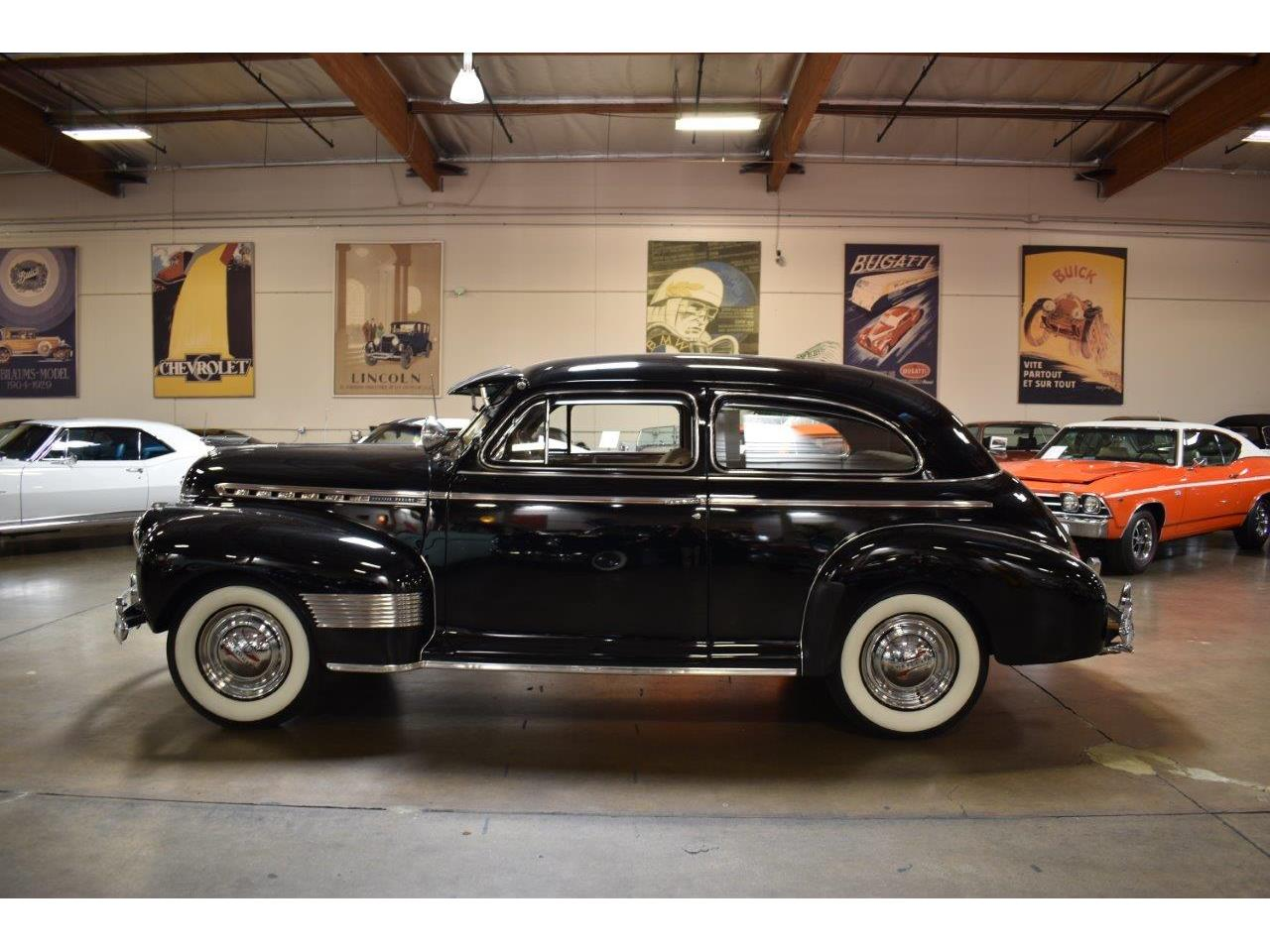 Large Picture of 1941 Deluxe located in Costa Mesa California - $25,900.00 Offered by Crevier Classic Cars - PW6N