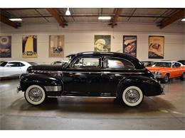 Picture of Classic '41 Chevrolet Deluxe located in California Offered by Crevier Classic Cars - PW6N
