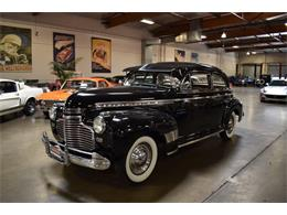 Picture of 1941 Chevrolet Deluxe - PW6N