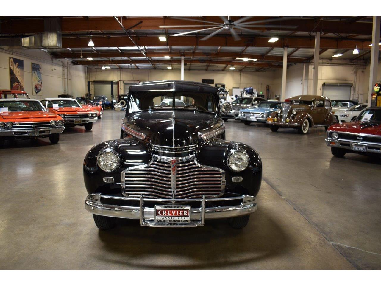 Large Picture of Classic '41 Deluxe - $25,900.00 Offered by Crevier Classic Cars - PW6N