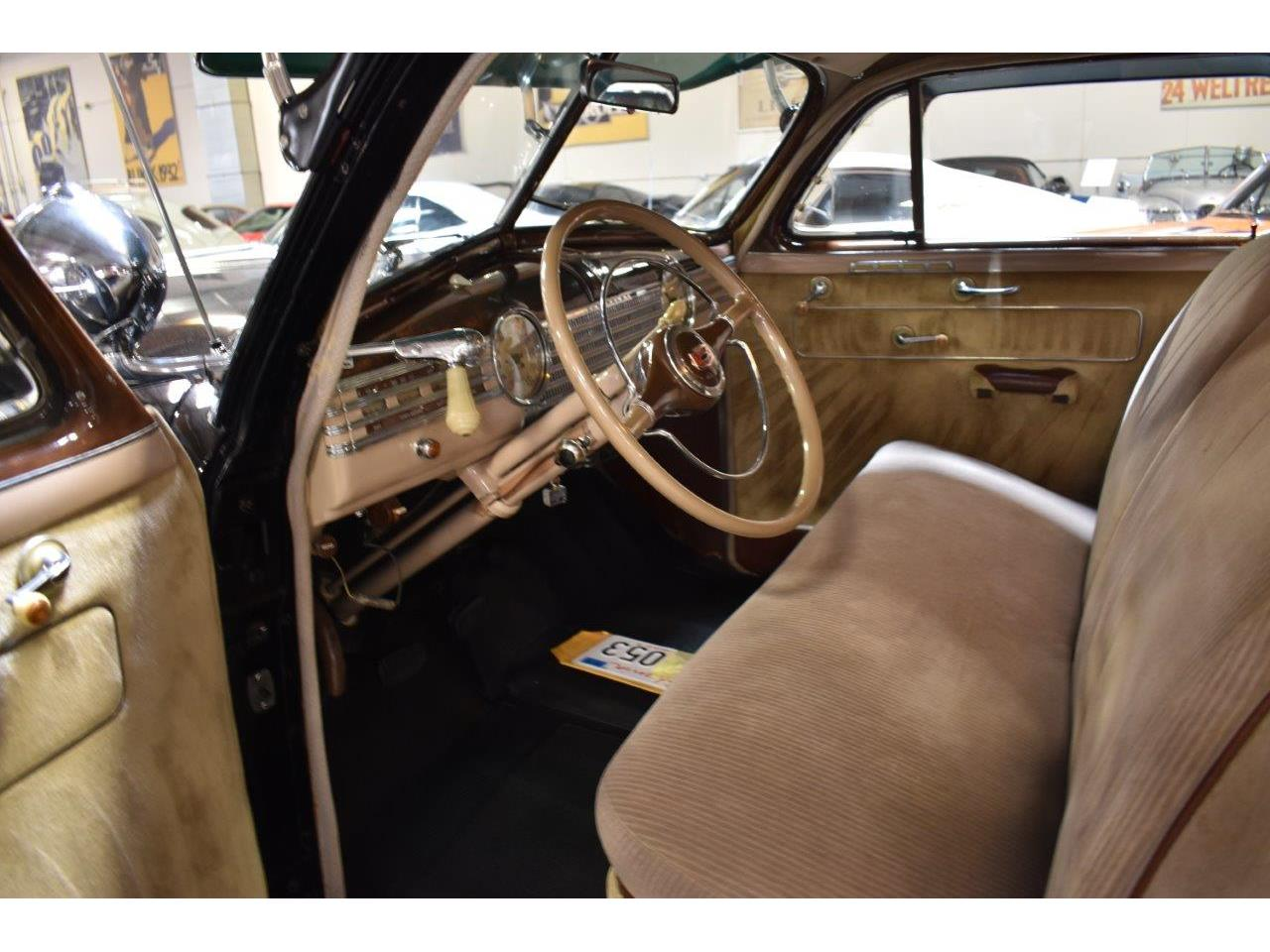 Large Picture of 1941 Deluxe - $25,900.00 - PW6N