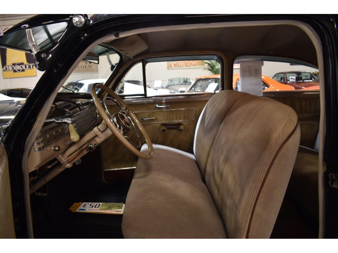 Large Picture of '41 Deluxe located in Costa Mesa California - $25,900.00 Offered by Crevier Classic Cars - PW6N
