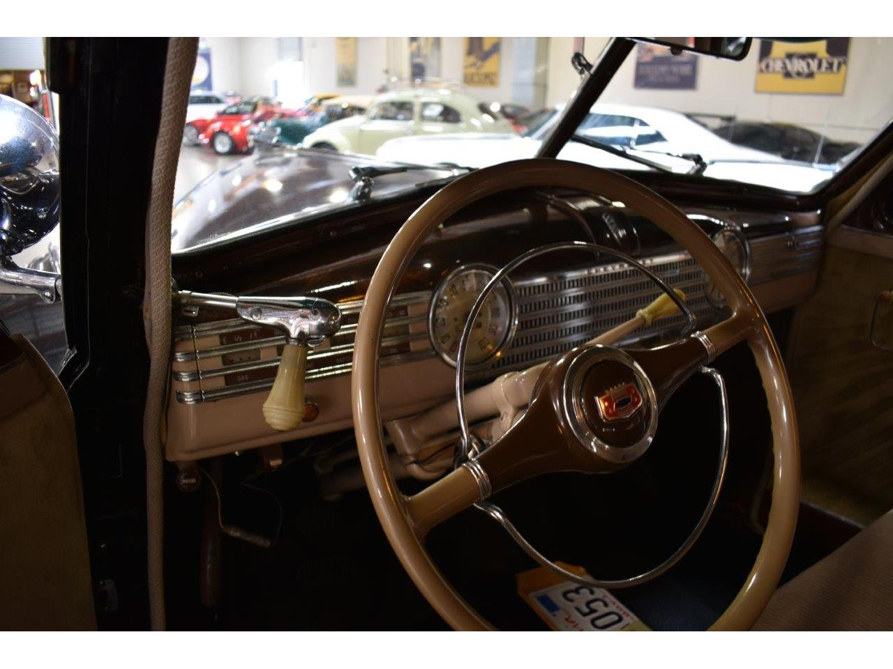 Large Picture of Classic '41 Deluxe located in Costa Mesa California - $25,900.00 - PW6N