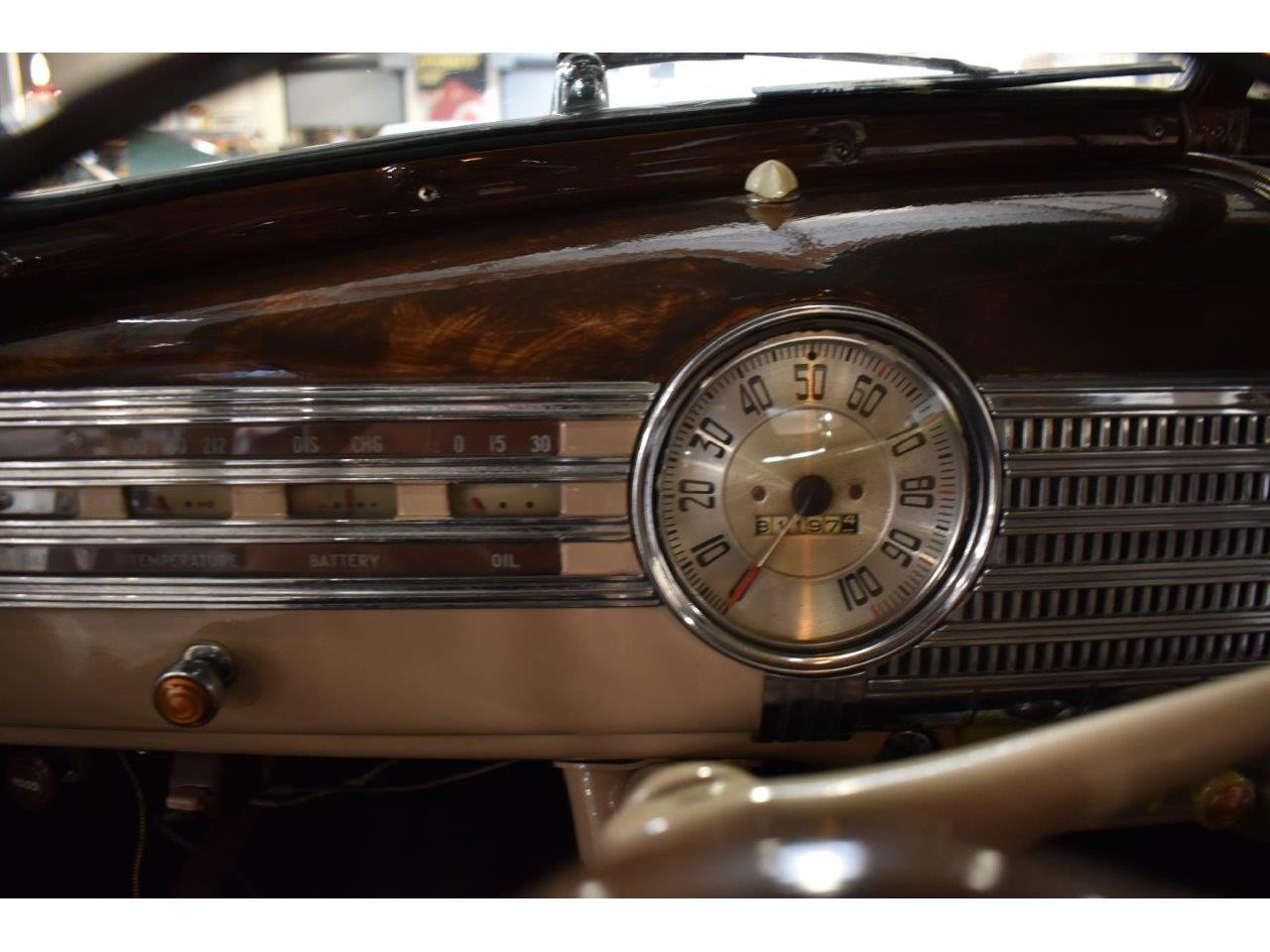 Large Picture of Classic '41 Deluxe located in California Offered by Crevier Classic Cars - PW6N
