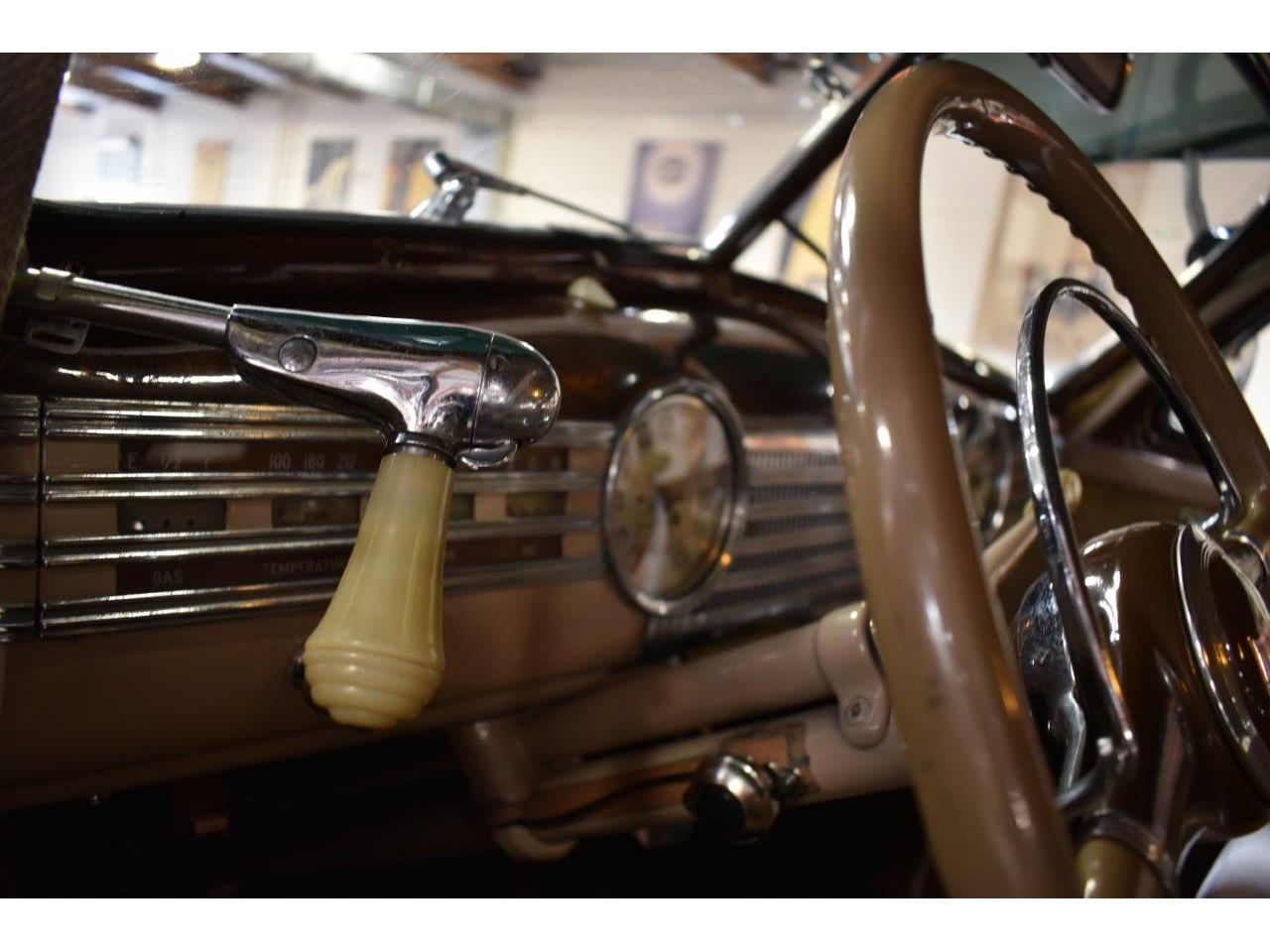Large Picture of '41 Chevrolet Deluxe Offered by Crevier Classic Cars - PW6N