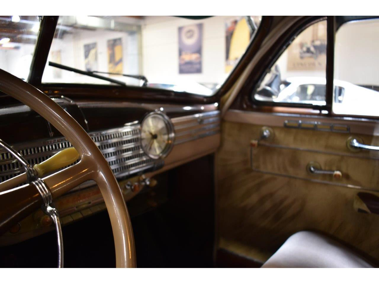Large Picture of '41 Chevrolet Deluxe - $25,900.00 Offered by Crevier Classic Cars - PW6N