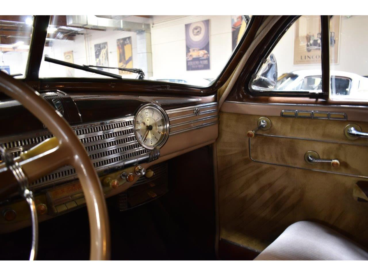 Large Picture of Classic 1941 Deluxe - $25,900.00 Offered by Crevier Classic Cars - PW6N