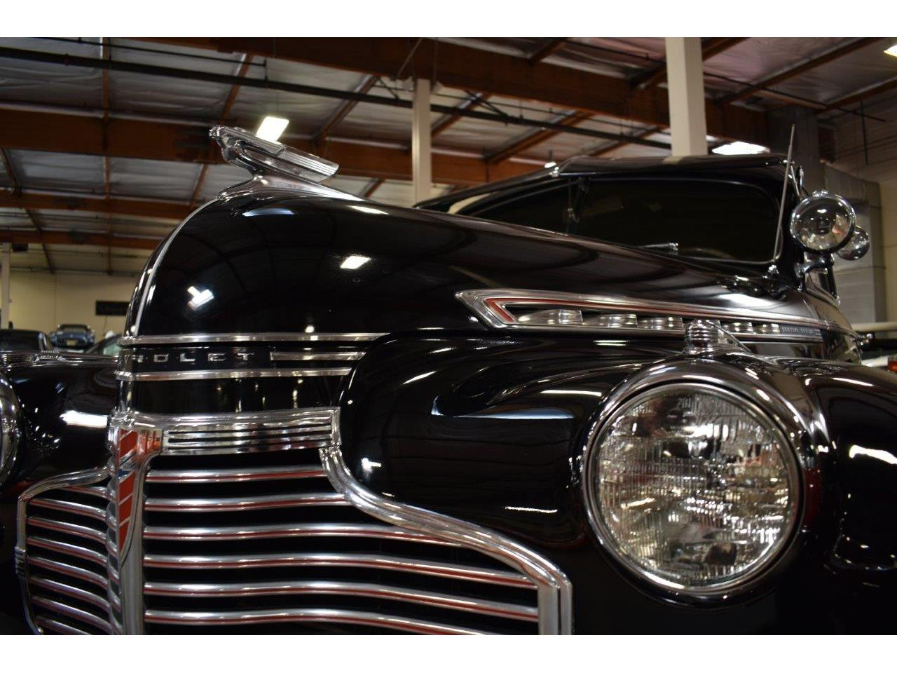 Large Picture of 1941 Deluxe located in Costa Mesa California - PW6N