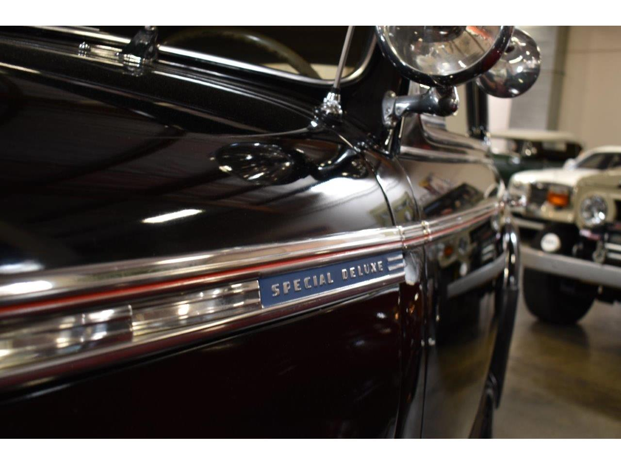 Large Picture of '41 Chevrolet Deluxe - $25,900.00 - PW6N