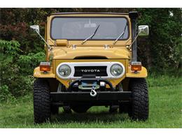 Picture of 1977 Land Cruiser FJ40 - $55,000.00 - PW6P