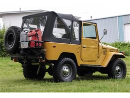 Picture of '77 Land Cruiser FJ40 - PW6P