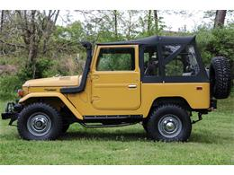 Picture of 1977 Land Cruiser FJ40 located in Marietta Georgia - $55,000.00 Offered by Classic AutoSmith - PW6P