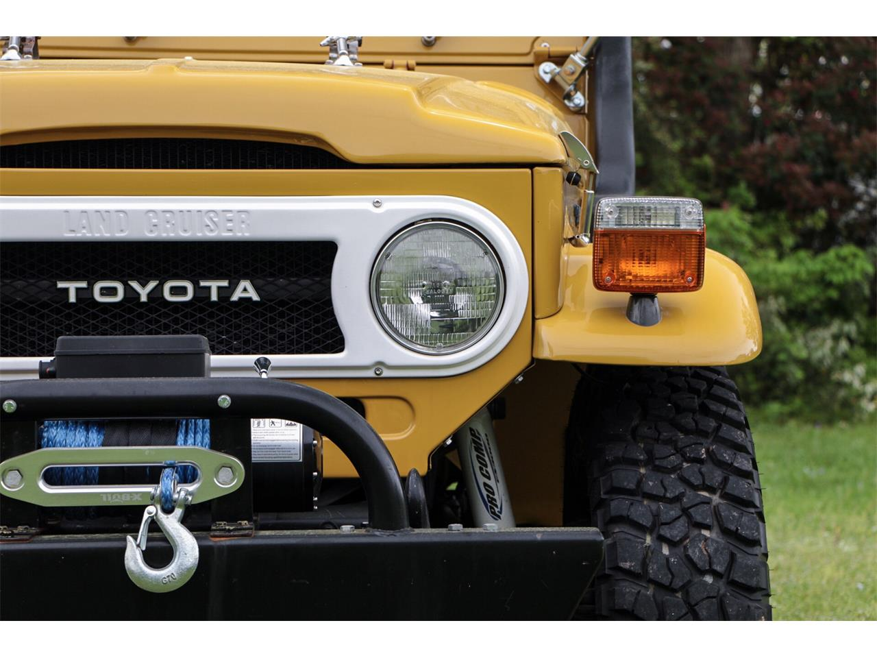Large Picture of 1977 Toyota Land Cruiser FJ40 Offered by Classic AutoSmith - PW6P