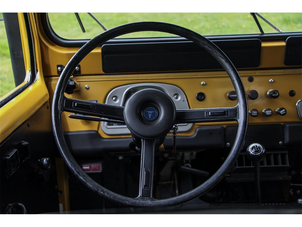 Large Picture of 1977 Toyota Land Cruiser FJ40 located in Georgia - $55,000.00 Offered by Classic AutoSmith - PW6P