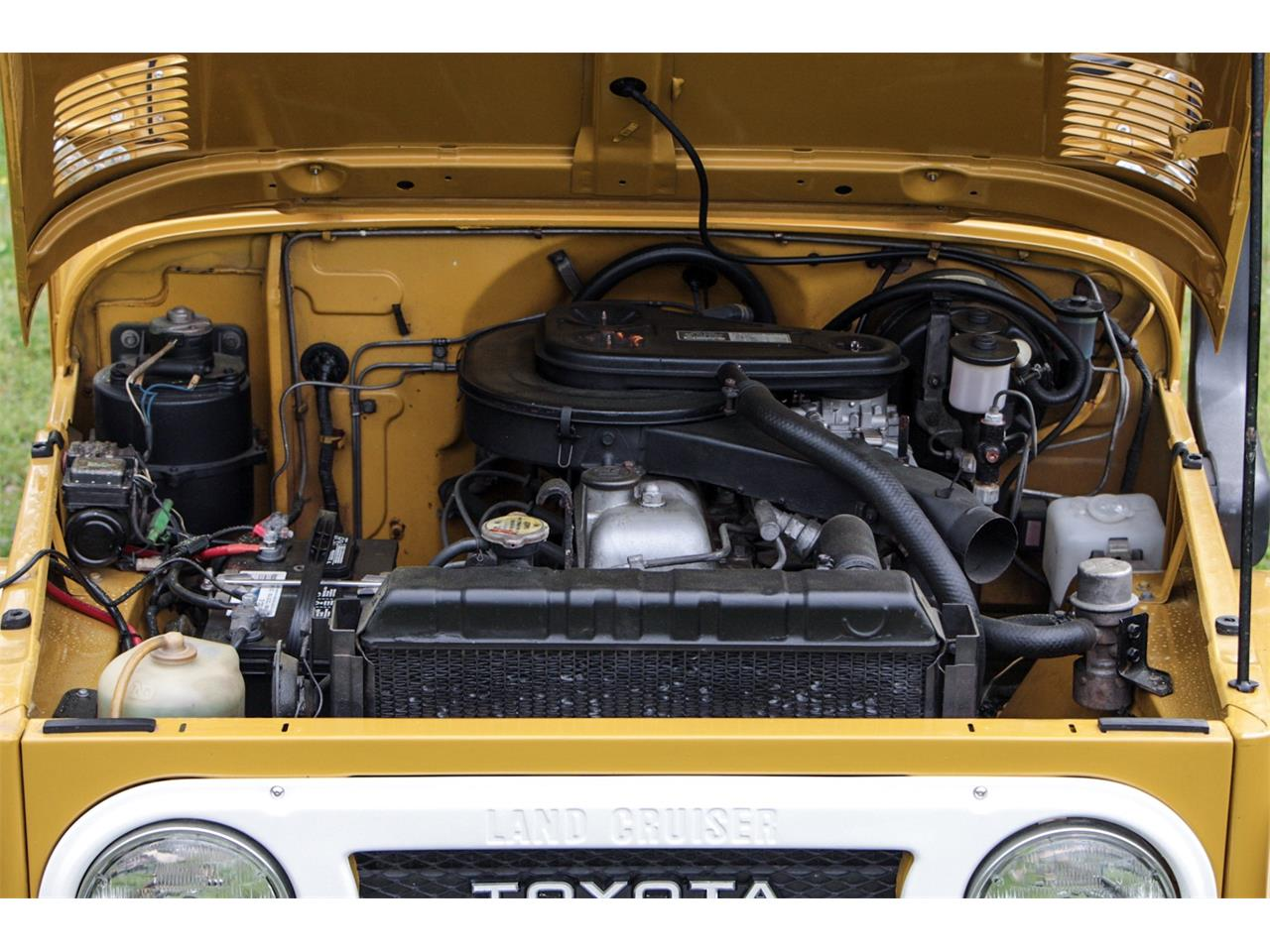 Large Picture of '77 Toyota Land Cruiser FJ40 - $55,000.00 Offered by Classic AutoSmith - PW6P