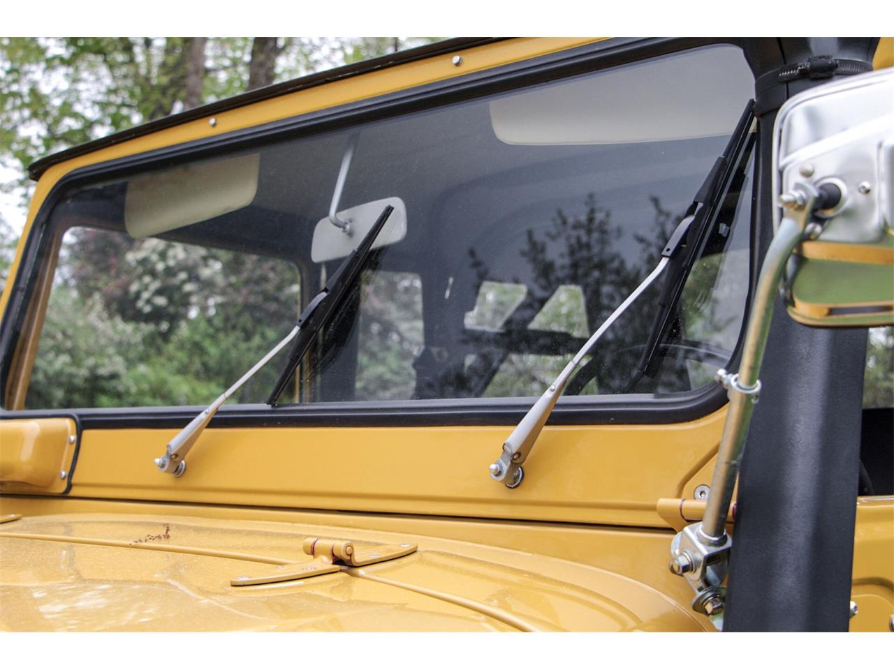 Large Picture of 1977 Land Cruiser FJ40 located in Georgia - $55,000.00 Offered by Classic AutoSmith - PW6P