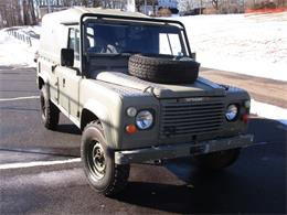 Picture of '86 Defender - PW6V