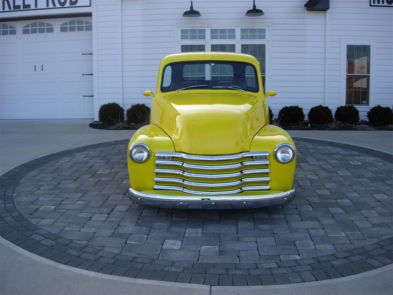 Large Picture of '48 Pickup - PW6Y