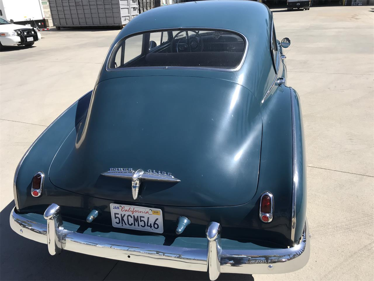 Large Picture of '50 Fleetline - PW71