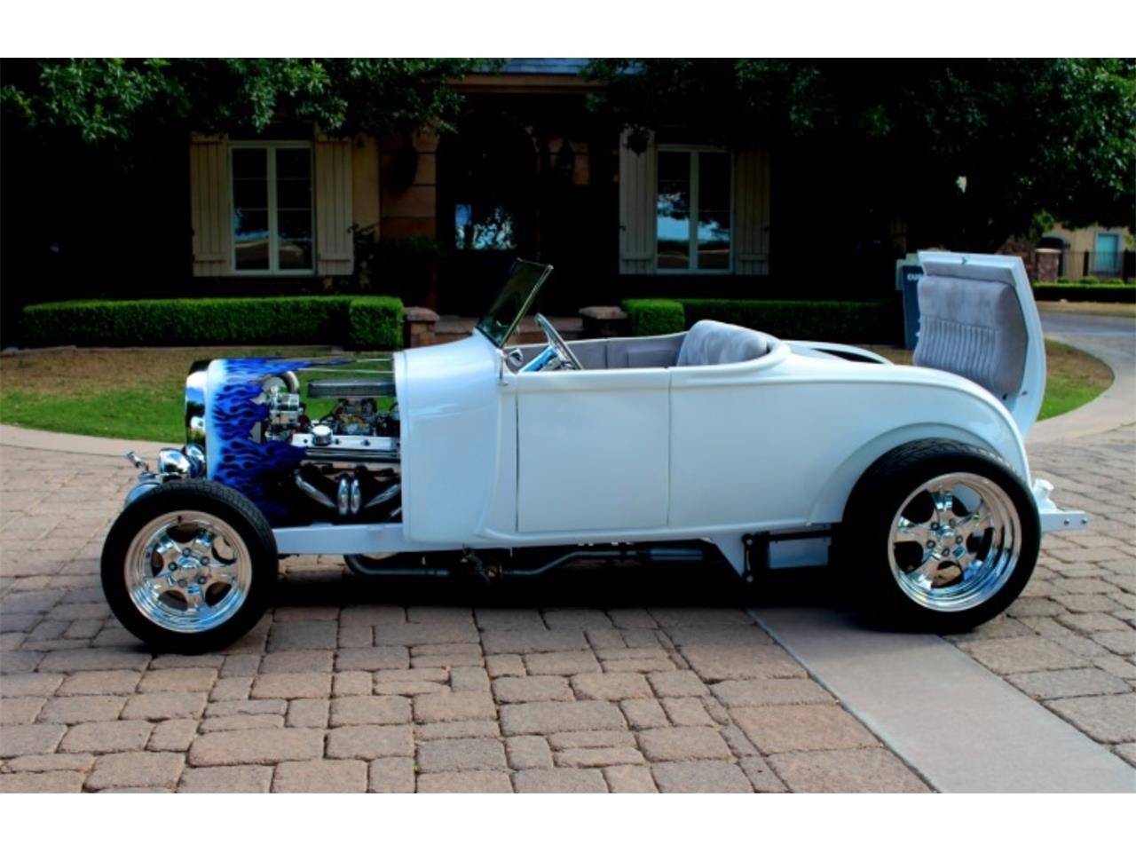 Large Picture of '29 Model A - PW74