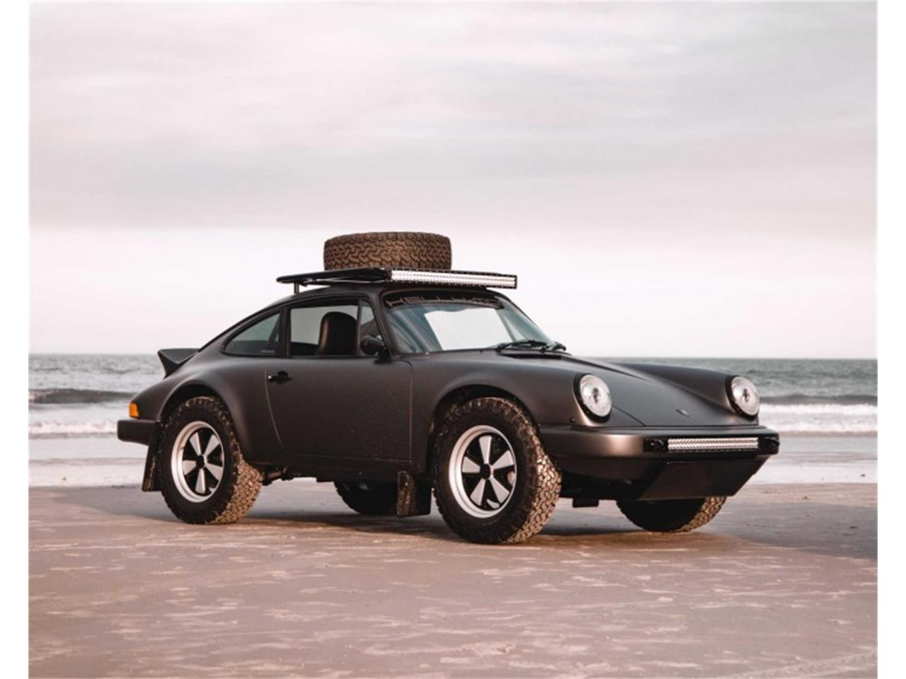 Large Picture of '84 Carrera - PW78