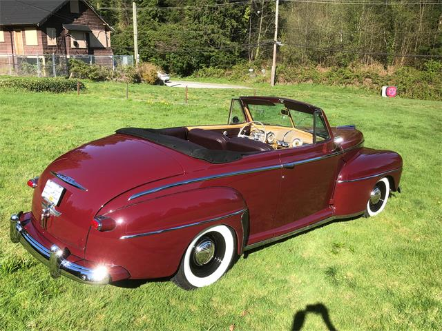 Picture of Classic 1948 Super Deluxe located in British Columbia - $52,500.00 - PW7I